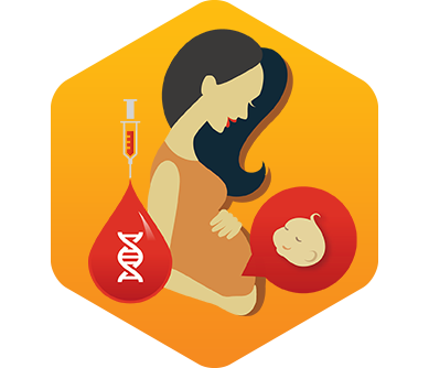 Non Invasive Prenatal Dna Test Before Birth Dna Laboratory